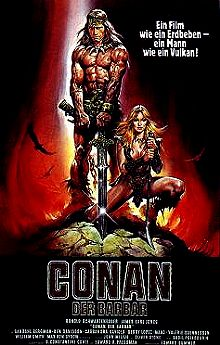 Conan Der Barbar Imdb