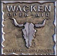 W:O:A - Wacken Open Air