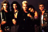 Die Lost Boys